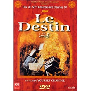 Destiny ( Le Destin )  ( Al Massir ) [1998] [ English subtitles ] [DVD]
