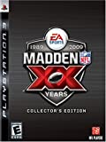 Madden NFL 09 20th Anniversary Collectors Edition - Playstation 3 by Electronic Arts