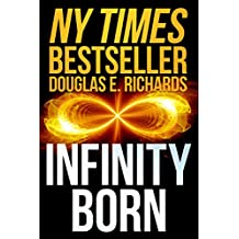 Infinity Born (English Edition)