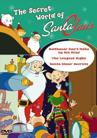 The Secret World of Santa Claus - Vol. 7