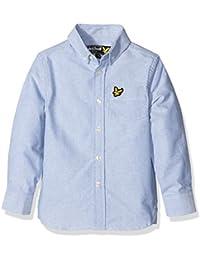 Lyle & Scott Oxford, Camisa para Niñas