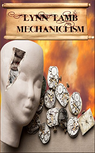 free kindle book Mechaniclism: Apocalyptic Horror