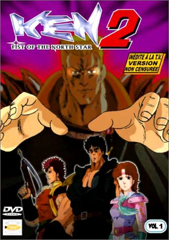 KEN 2, Fist of the North Star - Vol.1