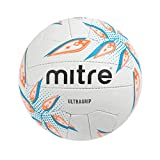 Mitre Ultra Grip Match Netball