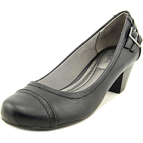 Life Stride Rivers Synthétique Talons Black