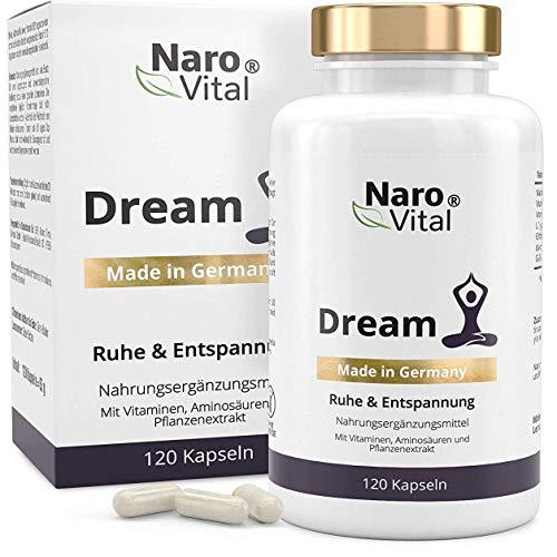 NaroVital Dream