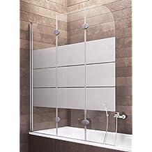 Duschabtrennung badewanne rollo  Suchergebnis auf Amazon.de für: spritzschutz badewanne