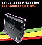 Congstar Komplett Box Wireless Router Speedport W503V