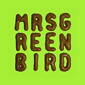 Mrs. Greenbird [Vinyl LP]