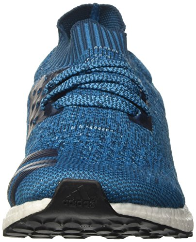 adidas Ultraboost Uncaged, Chaussures de Running Compétition Homme Turquoise (Petrol Night F17/mystery Petrol F17/petrol Night F17)