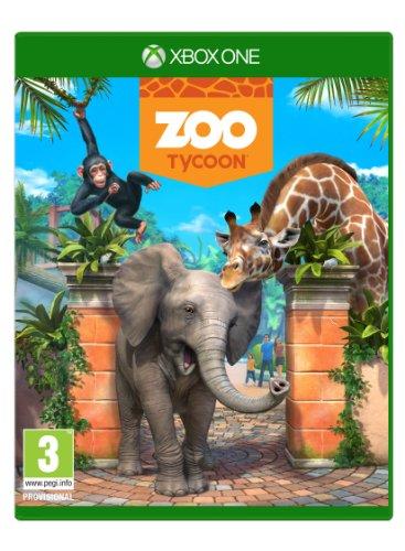 Zoo Tycoon [Importación Inglesa]
