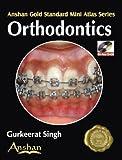 Mini Atlas of Orthodontics (Anshan Gold Standard Mini Atlas)