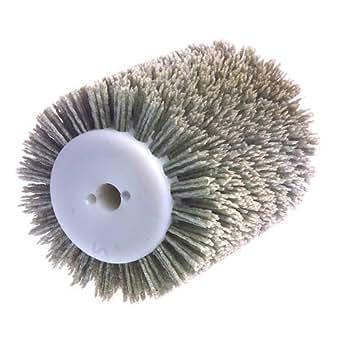 Makita- Brosse Nylon Abrasif Grain 180- P-04450