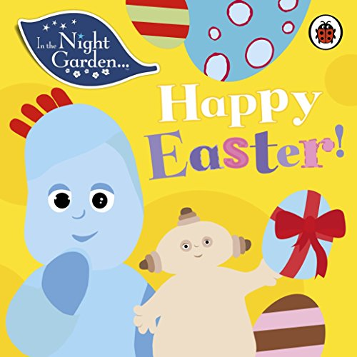 In the Night Garden: Happy Easter!