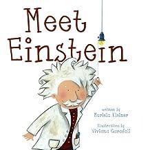 Meet Einstein