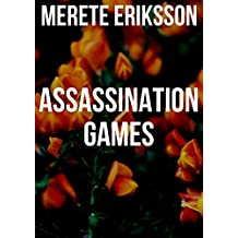 Assassination Games (Norwegian Edition)
