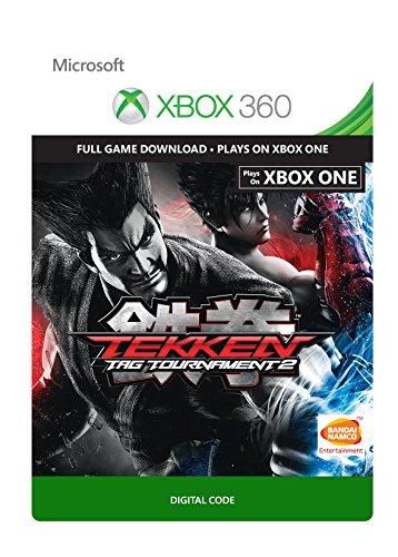 Tekken Tag Tournament 2 [Vollversion] [Xbox 360/One - Download Code]