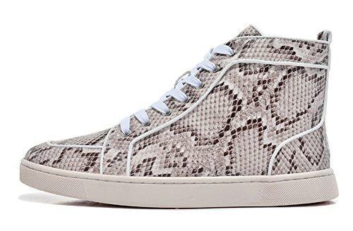 saman-baskets-unisexe-rantus-orlato-cristal-roccia-imprime-python-en-cristal-noir-et-blanc-lacets-ca