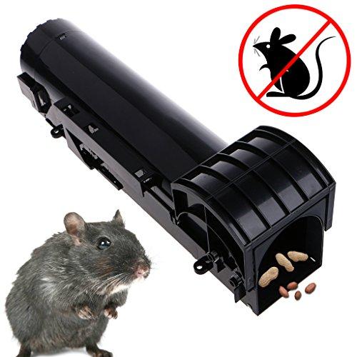 Top-sell Piège à Souris Rat Rongeur Piège Animal Tueur Souris Hamster Cage de Capture écureuil Contrôle
