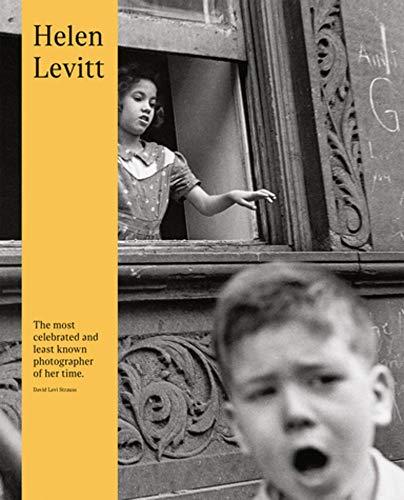 Helen Levitt: (englische Ausgabe)