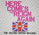 Here Comes Reign Again [Import USA]