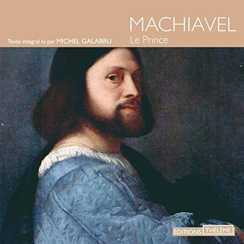 Le prince par Nicolas Machiavel