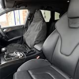 Cubierta de asiento Recaro para Volkswagen Golf GTI, MK5,MK6 yR32