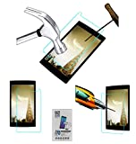 #7: Acm Tempered Glass Screenguard for Micromax Canvas Tab P802 Screen Guard Scratch Protector