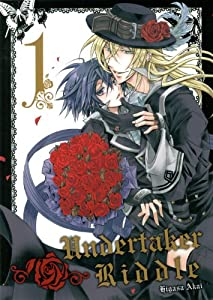 Undertaker Riddle Edition simple Tome 1