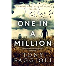 One In A Million (The Millionth Trilogy Book 1) (English Edition)