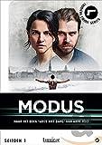 DVD - Modus - Seizoen 1 (1 DVD)