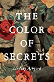 The Color of Secrets by Lindsay Jayne Ashford