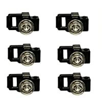 LEGO Pack of 6 Cameras for Minifigures