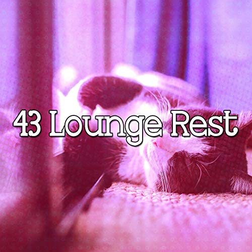 43 Lounge Rest (Lullaby Baby-lounge)