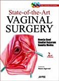 State-Of-The Art Vaginal Surgery With 2-Interactive Dvd-Roms