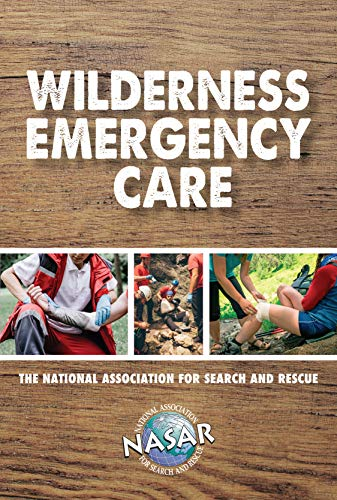 Wilderness Emergency Care, Waterproof (Search and Rescue)