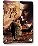 This Boy's Life [DVD]