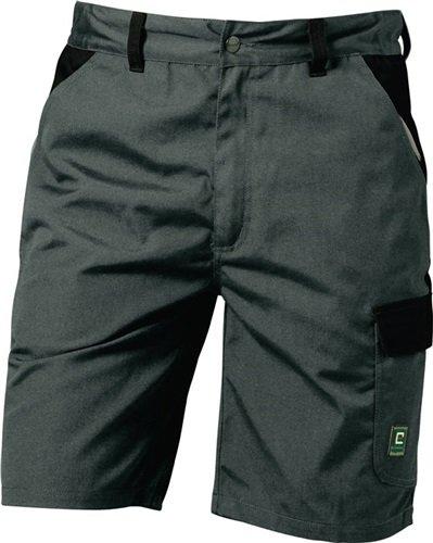 elysee-22549-56-size-56-sao-paulo-canvas-shorts-grey-black