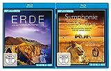 Die große Tier - und Reisefilme Collection (über 2000 Minuten Dokumentationsvergnügen auf SD Blu-rays)
