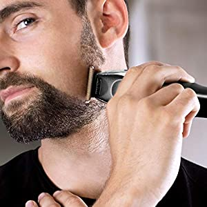 Wahl Aqua Blade Beard and Stubble Trimmer