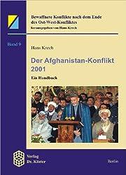 Der Afghanistan-Konflikt 2001: Ein Handbuch