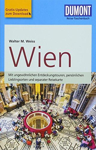 DuMont Reise-Taschenbuch Reiseführer Wien: mit Online-Updates als Gratis-Download