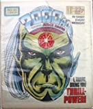 2000AD Prog. 365 21st April 1984