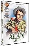 Recopilatorio Alan Ladd - 6 Películas [DVD]