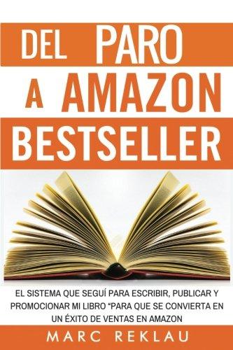Del Paro a Amazon Bestseller