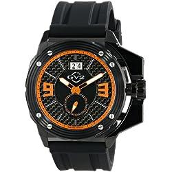 Reloj - Gevril - Para - 9402