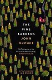 The Pine Barrens (English Edition)