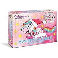 Weihnachtskalender 2019 Mädchen.Suchergebnis Auf Amazon De Für Einhorn Adventskalender Spielzeug