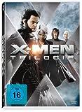 X-Men Trilogie [4 DVDs] -