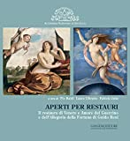 Aperti per restauri: Il restauro di Venere e Amore del Guercino e dell'Allegoria della Fortuna di Guido Reni